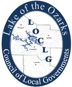 Approved LOCLG logo