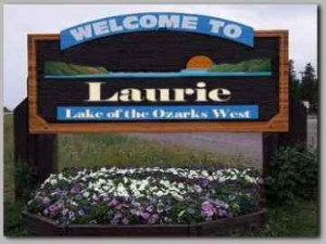 City of Laurie