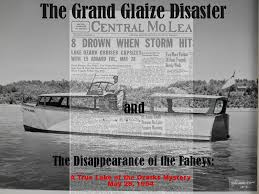 Grand Glaize Boat from Lake Tow Blog