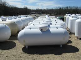 Propane Tanks from Google Images