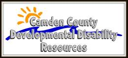 camden county developmental disability