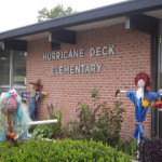 Hurricane Deck Celebration Set for February 28th