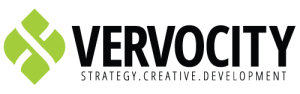 Vervocity - Strategy, Creative, Development
